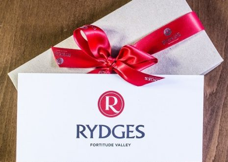 Rydges Fortitude Valley Gift Vouchers